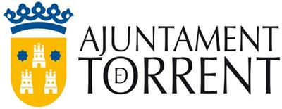 Resultado de imagen de ajuntament torrent logo